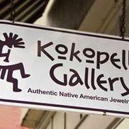 Kokopelli Gallery, Saint Helena CA