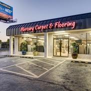 Mercury Carpet & Flooring. . . Flooring-Hardwood-Tile-Stone-Laminate-Carpet. . . 10,000 Sq ft Design Center & Showroom., Jacksonville FL