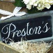 Preston's Stationery, Inc., Bel Air MD