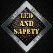 LED and Safety, River Grove IL