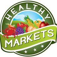 Healthy Markets Farmers Markets, Glen Burnie MD