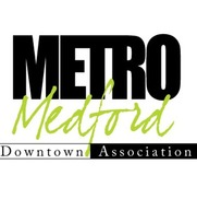 Metro Medford Downtown Association, Medford OR