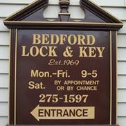 Bedford Lock & Key, Bedford MA