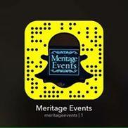 Meritage Events, Dallas TX