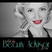 Ask The beauty advisor podcast, Camarillo CA