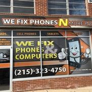We Fix Phones N More, Horsham PA