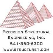 Precision Structural Engineering, Inc., Klamath Falls OR