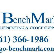 BenchMark Blueprinting, Inc., Sarasota FL