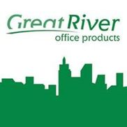 Great River Office Products, Saint Paul MN