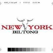 New York Biltong LLC, Smithtown NY