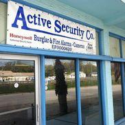 Active Security Co., Saint Petersburg FL
