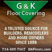 G & K Floor Covering, Ypsilanti MI