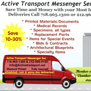 Active transport services and shipping inc alignable active transport services and shipping inc brooklyn ny malvernweather Images