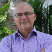 Carlos Pautrat at INTERCONTINENTAL CAPITAL GROUP, Cape Coral FL