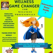 Wellness Game Changers SHIFT, West Vancouver BC