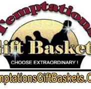 Temptations Gift Baskets, Delray Beach FL