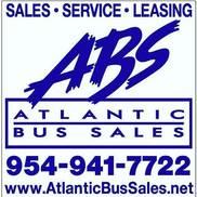 Atlantic Bus Sales, Pompano Beach FL