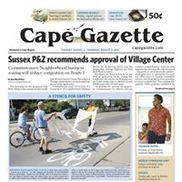 Cape Gazette, Lewes DE