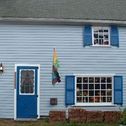 Quilters' Quarters, a division of Terry's Thoughts and Threads, located at Wooden Toy and Gift, Georgetown MA