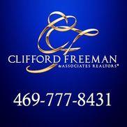 Clifford Freeman & Associates, Realtors, Prosper TX