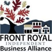 Front Royal IBA (Independent Business Alliance), Front Royal VA