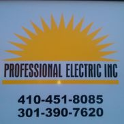 Professional Electric, Crofton MD