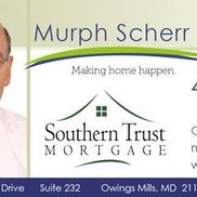 Southern Trust Mortgage, Owings Mills MD