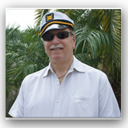 The Cruise Captain, Tampa FL