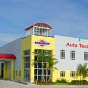 Auto Tech and Body, Inc., Pompano Beach FL