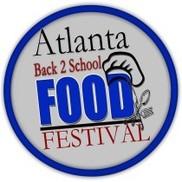 Atlanta Food Festival, Marietta GA