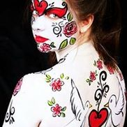Face Painting and Party Entertainment Services, Highlands Ranch CO
