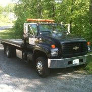 Absolute Towing and Road Service, East Stroudsburg PA