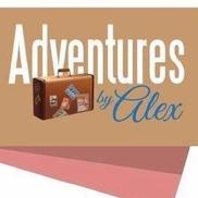Adventures by Alex, Austin TX