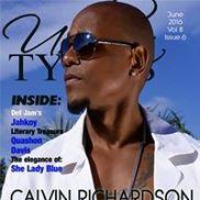 Urban Tymes Magazine, Charlotte NC