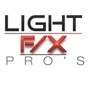 Light FX Pros (Lighting & Special Effects), Miami FL