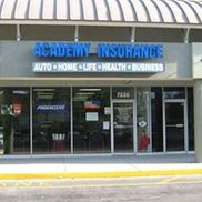 Academy Insurance Agency, Inc, Bradenton FL