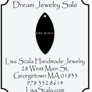 Lisa Scala Jewelry, Georgetown MA