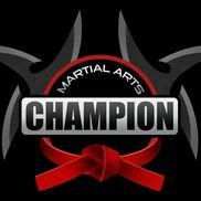 Champion Martial Arts U.S.A, The Hammocks FL