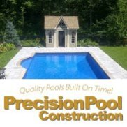 Precision Pool Construction Inc., Amesbury MA
