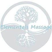 Elementals Massage, Nashville TN