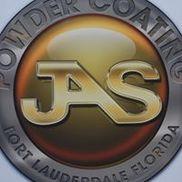 JAS Powder Coating, Fort Lauderdale FL