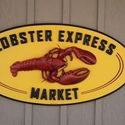 Lobster Express, Hull MA