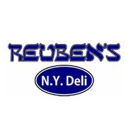 Reuben's N.Y. Deli, Williamsville NY