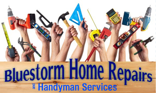 Bluestorm Home Repairs, Clifton Park NY