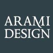 Arami Design, Belmont CA