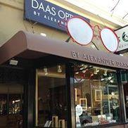 Daas Optique by Alexander Daas - Studio City, Studio City CA