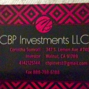 CBP Investments LLC, Milwaukee WI