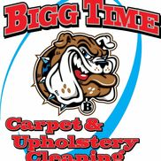 Bigg Time Carpet & Upholstery Cleaning, Mooresville NC