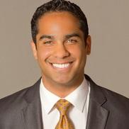 Cameron Taylor Financial Advisor, Los Angeles CA