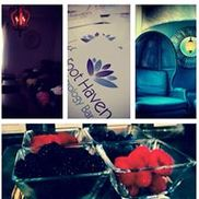 Foot Haven Reflexology Bar & Spa, DELRAY BEACH FL